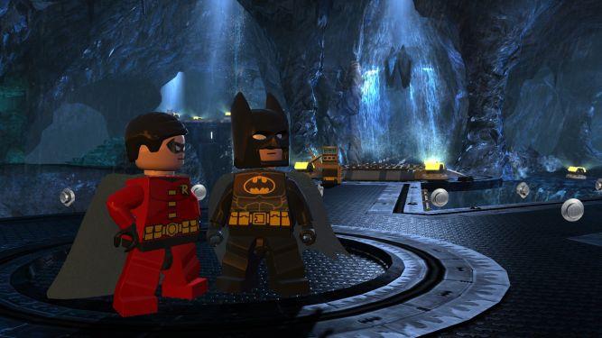Pecetowe demo LEGO Batman 2: DC Super Heroes dostępne do pobrania - obrazek 1