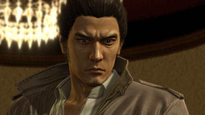 Nieoficjalnie: Yakuza i Yakuza 2 zostaną wydane w wersji HD - obrazek 1