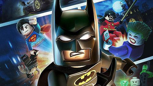 Aktualizacja polskiego PlayStation Store pod znakiem klockowatego Batmana i tężyzny fizycznej - obrazek 1