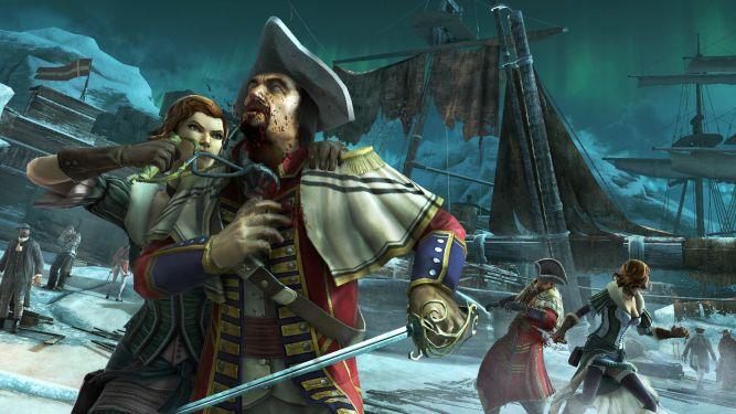 Nie będzie beta-testów multiplayera Assassin's Creed III - obrazek 1