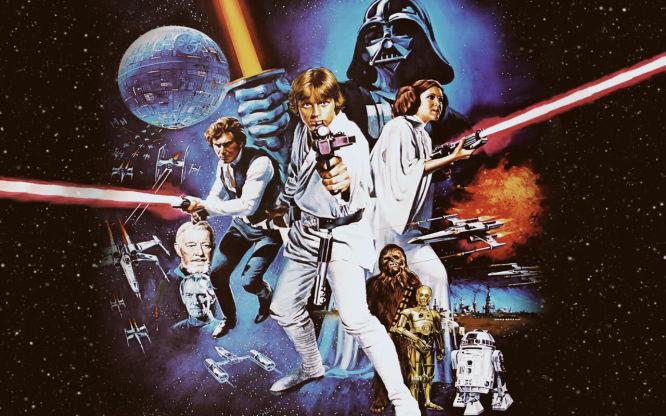 Lucasfilm rejestruje znaki towarowe dla Star Wars: First Assault - obrazek 1