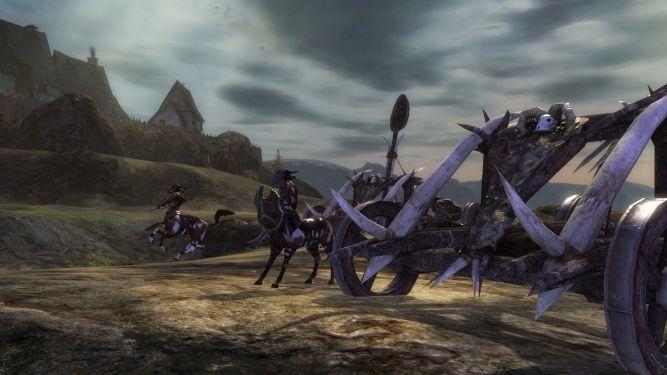 Guild Wars 2 - obrazek 1
