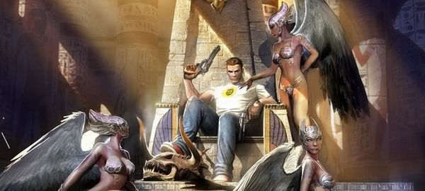 Serious Sam 3: Jewel of the Nile z datą premiery - obrazek 1