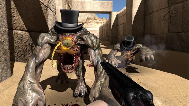 Red Orchestra 2 i Serious Sam 3 wspierane przez Warsztat Steam - obrazek 1