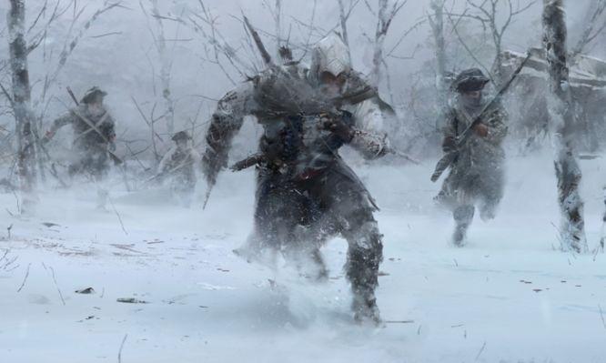 Sześć pytań do Grzegorza Szabli z Ubisoftu - o wyniki sprzedaży Assassin's Creed III w Polsce, dostępność towaru, dubbing, marketing i plany związane z DLC  - obrazek 1