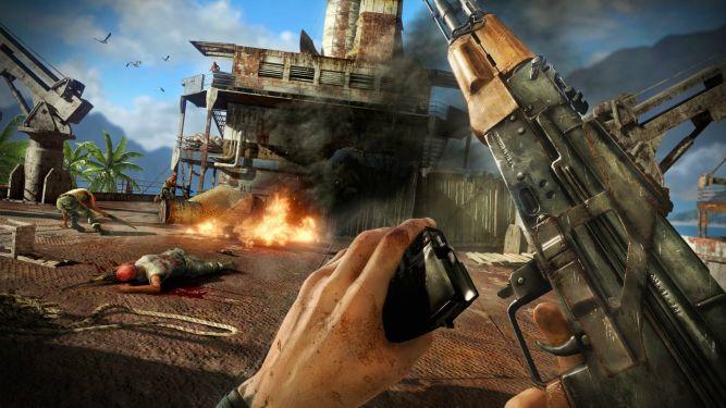 Prace nad Far Cry 3 ukończone; wersja na PC nie zostanie opóźniona - obrazek 1