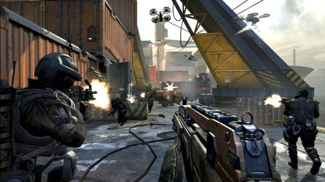 Call of Duty: Black Ops II - obrazek 1