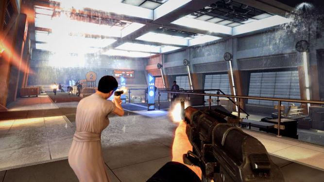 007: Legends - ostatnia gra Eurocomu - obrazek 1
