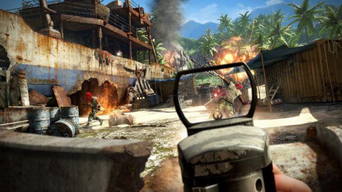 Far Cry 3 - obrazek 1
