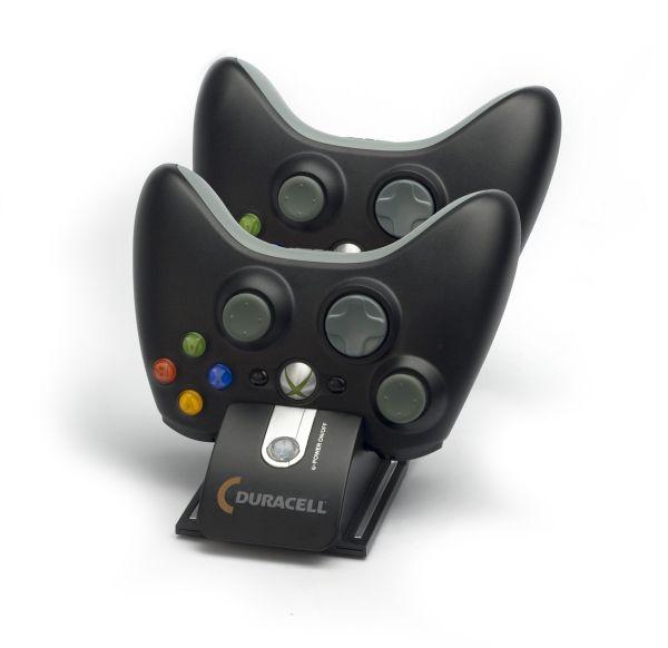 Z prądem, czyli ciekawe akcesoria dla graczy od Duracell - obrazek 12