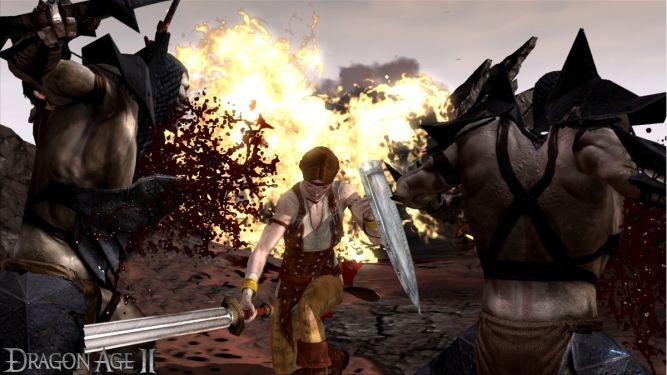 BioWare rozdaje DLC z przedmiotami do Dragon Age: Początek i Dragon Age II - obrazek 1
