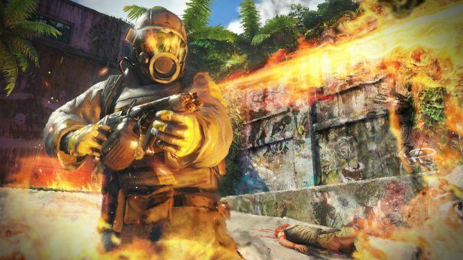 Far Cry Outpost na iOS i Androidy pozwoli dekodować znalezione w Far Cry 3 dane - obrazek 1