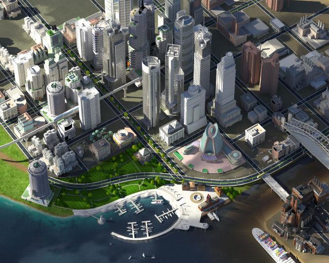 Testerzy SimCity, zgłaszajcie błędy EA, bo inaczej grozi Wam ban - obrazek 1