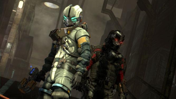 Dead Space 3 z mikrotransakcjami - obrazek 1