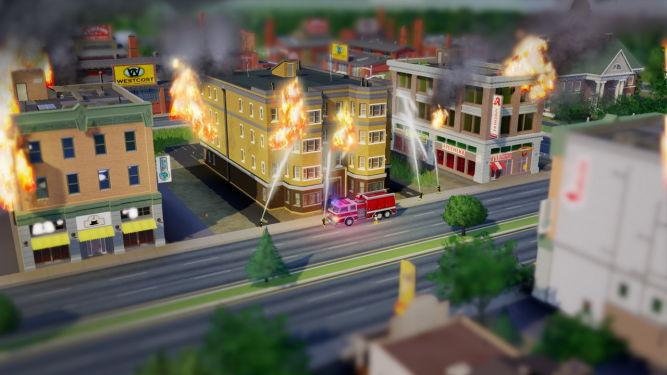 EA o warunkach bety SimCity: - Użyliśmy zbyt ogólnego słownictwa - obrazek 1
