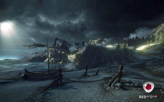 Wiedźmin 3: Dziki Gon na okładce GameInformera! Znamy szczegóły na temat The Witcher 3: Wild Hunt! - obrazek 4