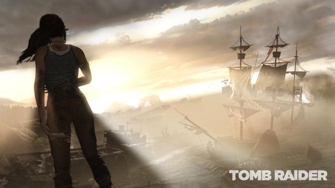 Analityk: - Tomb Raider czy Hitman: Rozgrzeszenie musiałyby się sprzedać w 10 milionach kopii, by zwrócić koszty produkcji - obrazek 1