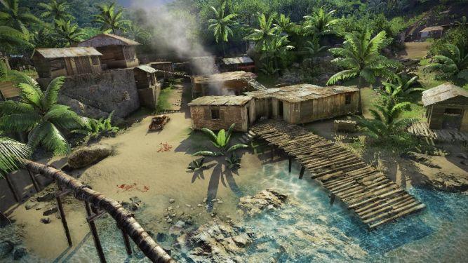 Far Cry 3: Blood Dragon z listą osiągnięć - obrazek 1