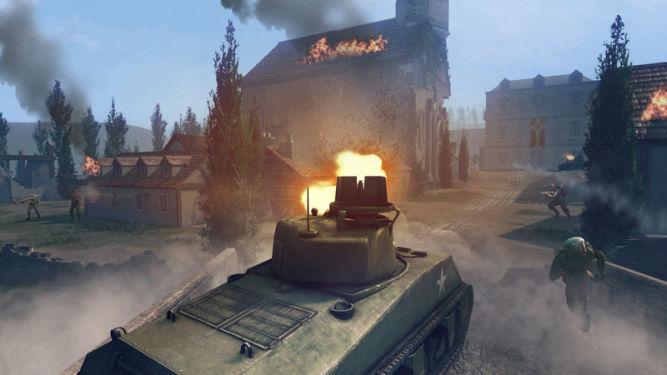Army Rage w polskiej wersji językowej dostępne od 8 kwietnia - obrazek 1