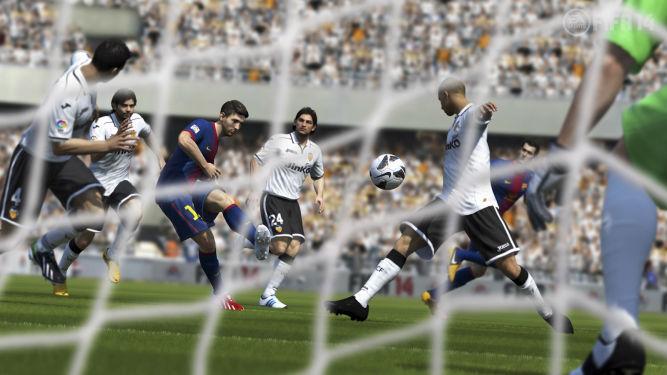 FIFA 14 - wymagania sprzętowe ujawnione - obrazek 1