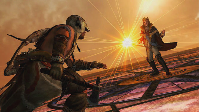 Assassin's Creed III - Tyrania Króla Waszyngtona: zwiastun epizodu Odkupienie - obrazek 1