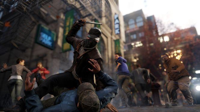 Ubisoft: GTA 5 не имеет отношения к задержке Watch Dogs