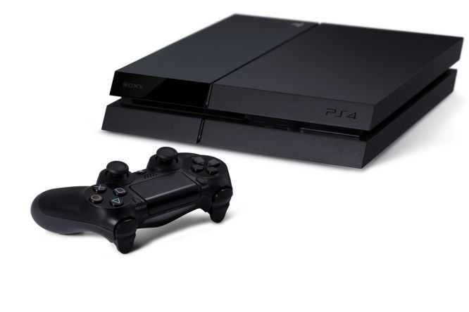 E3 2013: Sony wreszcie pokazało PlayStation 4! - obrazek 1