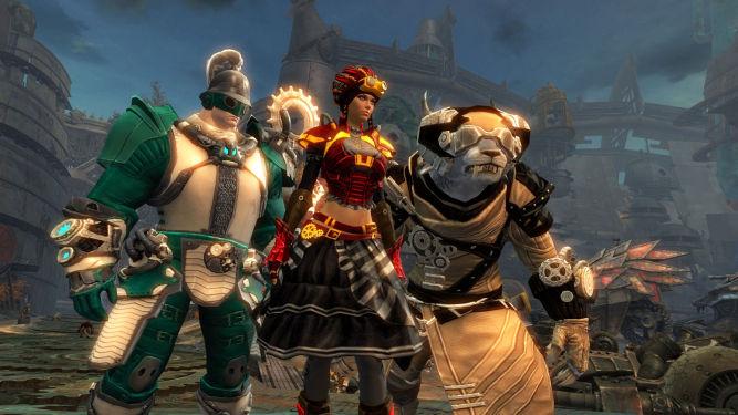 Twórcy Guild Wars 2 planują wprowadzać nowe aktualizacje co dwa tygodnie - obrazek 1
