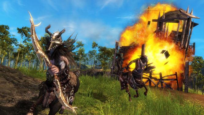 ArenaNet udostępnia społeczności graczy API Guild Wars 2 - obrazek 1