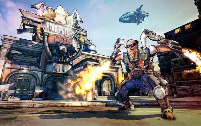 Nowości na Xbox Live Marketplace: obniżki na DLC do Borderlands 2, Dishonored i wiele innych - obrazek 1