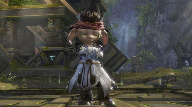 Dlaczego Guild Wars 2 nie trafiło ostatecznie na konsole? - obrazek 1