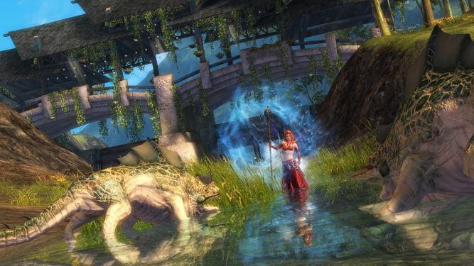 Guild Wars 2 być może nigdy nie doczeka się płatnych dodatków - obrazek 1
