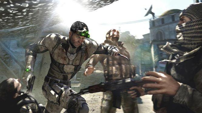 Osiem minut  z trybem Spies vs. Mercenaries w Splinter Cell: Blacklist - obrazek 1