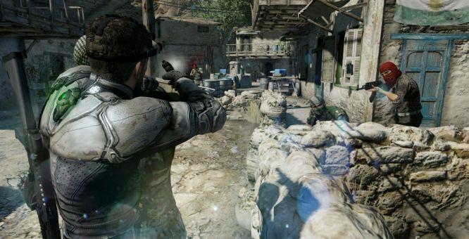 Bogaty arsenał Sama Fishera - opcje dopasowania w Splinter Cell: Blacklist - obrazek 1