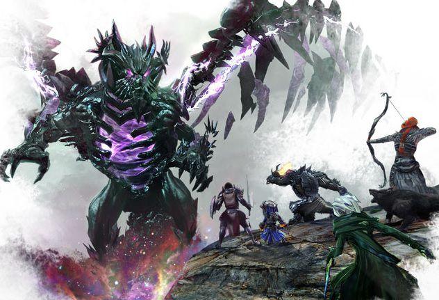 Guild Wars 2 za darmo w dniach 23-25 sierpnia - obrazek 1