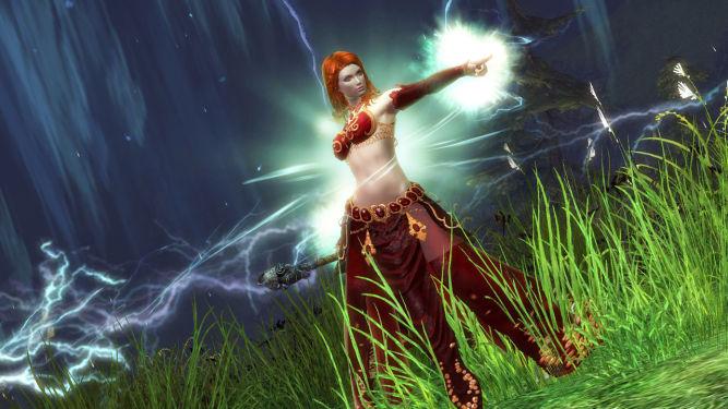 Guild Wars 2 najszybciej sprzedającym się MMO w historii? - obrazek 1