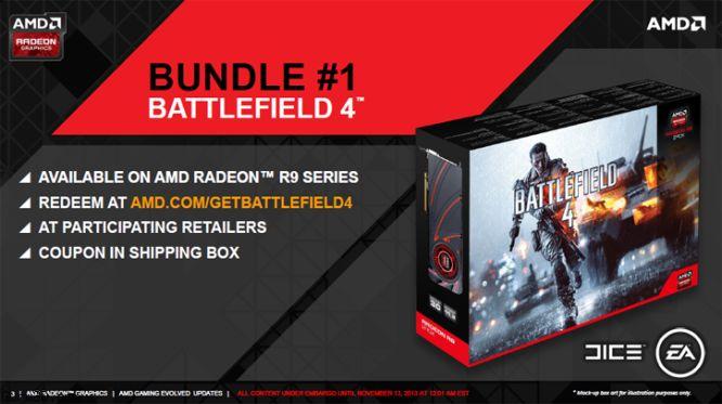 Darmowy Battlefield 4 oraz Thief do kart graficznych z serii Radeon - obrazek 2