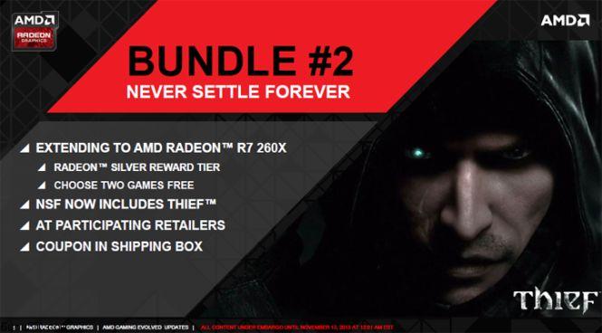Darmowy Battlefield 4 oraz Thief do kart graficznych z serii Radeon - obrazek 3