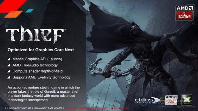 Darmowy Battlefield 4 oraz Thief do kart graficznych z serii Radeon - obrazek 4