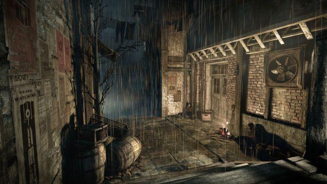 Pecetowa wersja Thiefa z udoskonaleniami graficznymi - obrazek 1