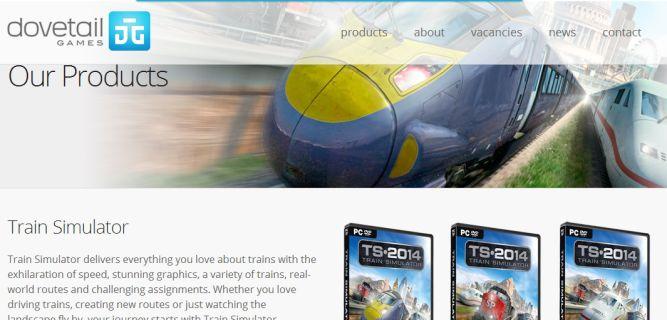 Producent serii Train Simulator zmienia nazwę przez zainteresowanie innymi typami symulacji - obrazek 1