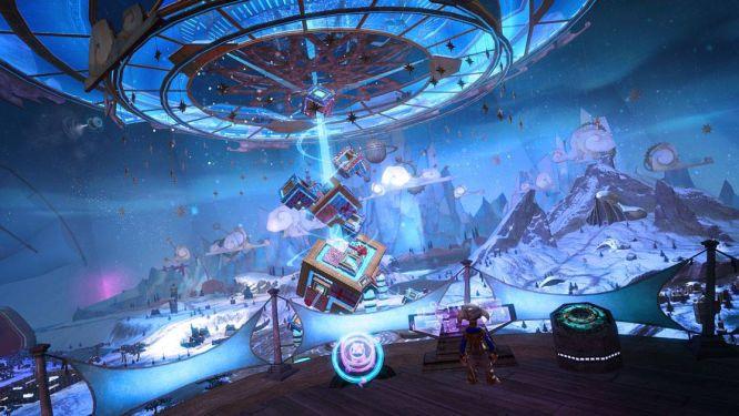 Guild Wars 2: aktualizacja A Very Merry Wintersday już dostępna - obrazek 1