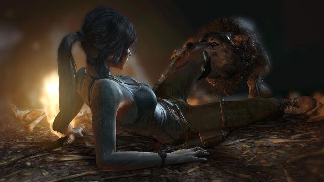 """Dlaczego Tomb Raider: Definitive Edition kosztuje tyle, co edycja premierowa? """"Włożyliśmy w niego mnóstwo pracy"""" - obrazek 1"""