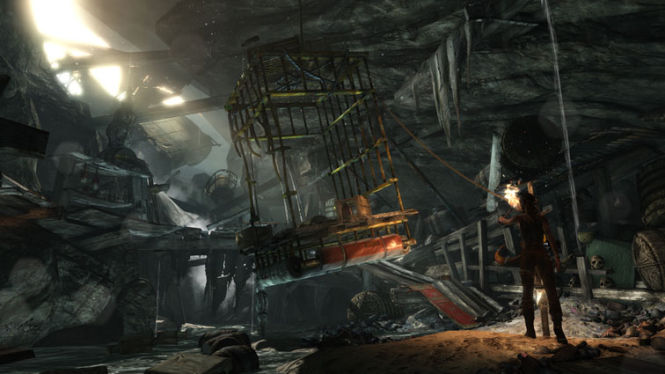 Tomb Raider debiutuje na Maca - obrazek 1