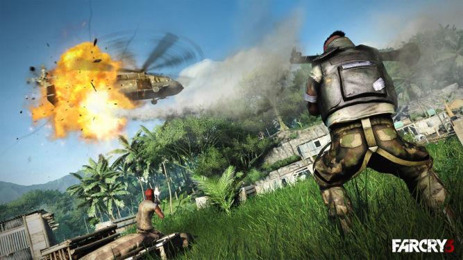 Far Cry 4 powstaje w studiu Ubisoft Shanghai? - obrazek 1