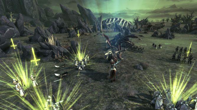 Techland polskim wydawcą Age of Wonders III - obrazek 1