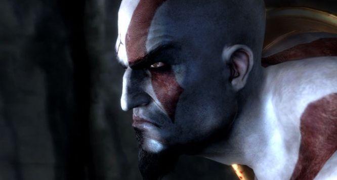 Tak wygląda rozgrywka w God of War Collection na PlayStation Vita - obrazek 1