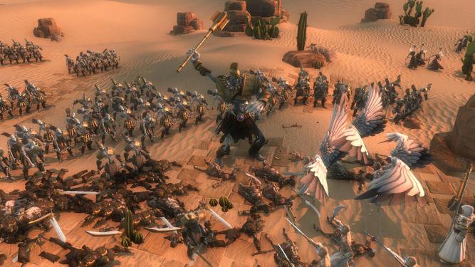 Age of Wonders III - wymagania sprzętowe ujawnione - obrazek 1