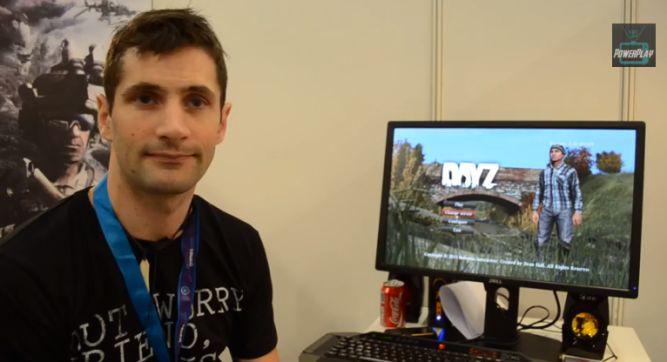 Dean Hall - twórca DayZ opuści studio i grę - obrazek 1