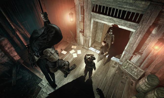 Producent Thiefa przyznaje: gra nie jest perfekcyjna - obrazek 1